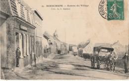 59 Boeschepe  Entrée Du Village - Otros Municipios
