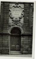 Tournai Le Porte Des Archives - Tournai