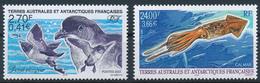 TAAF  -  2001  ,  Kereguelen-Tauchsturmvogel , Kalmar - Terre Australi E Antartiche Francesi (TAAF)