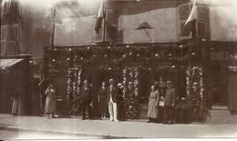 VESOUL . MAGASIN D'HABILLEMENT DECORE . 1922 - Lieux