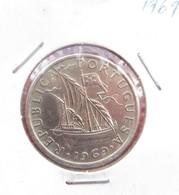 Portugal 5 Escudos 1969 - Portugal