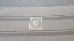 LOT503774 TIMBRE DE FRANCE OBLITERE N°5 - 1849-1850 Ceres