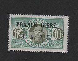 Faux Curiositée N° ? 10 C Saint-Pierre Et Miquelon Gomme Sans Charnière - Unused Stamps