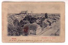 AK # Pinsk # 1905 - Belarus