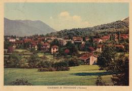 Cartolina Caldana Di Trevisago (Varese) - Varese