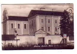 AK # Słonim # Szkoła Rolna - Belarus