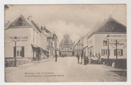 Montaigu  Scherpenheuvel  Rue De Louvain  Leuvensche Straat - Scherpenheuvel-Zichem