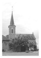 VILLY-LE-BOUVERET - L'église Saint-Pierre - Autres Communes