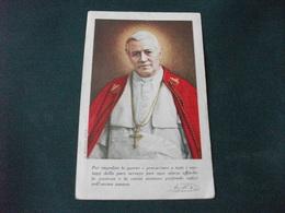 SANTINO HOLY PICTURE PADRE PIO X - Religione & Esoterismo