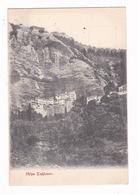 Rare CP Monastère De Mega Spilaion, Kalavryta, Péloponnèse, Grèce, Début Années 1900 - Greece