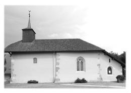 VILLY-LE-PELLOUX - L'église Saint-Théodule - Autres Communes