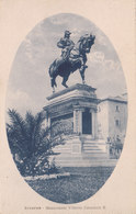 Livorno   :  Vittorio Emanuele  II ///   Mai . 20 ///  Ref.  11415 - Livorno