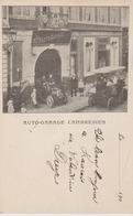GARAGE CAMBRESIEN - Cambrai