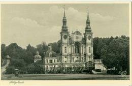 Święta Lipka (Heiligelinde); Schloss - Nicht Gelaufen. (Krauskopf) - Polonia