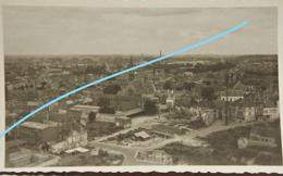 Photox5 TOURNAI Doornik Ville Bombardée 1940-45 Guerre Bombardement Hainaut - Lugares