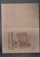 Reich Michel Kat.Nr. B&M  Soka Austellung Pisek - Besetzungen 1938-45