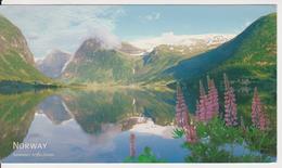 NORWAY POSTCARD USED - Noruega
