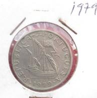 Portugal 5 Escudos 1979 - Portugal