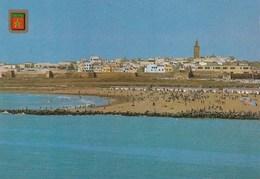 Carte Postale. Maroc. Rabat. Vue Générale. - Rabat