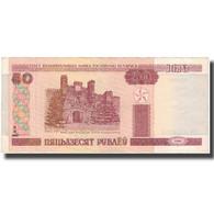 Billet, Bélarus, 50 Rublei, 2000, KM:25a, TTB+ - Wit-Rusland