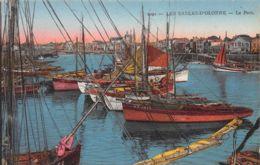 85-LES SABLES D OLONNE-N°3756-E/0107 - Sables D'Olonne