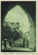Gangi, Palermo, Chiesa Matrice, Sicilia, - Italie