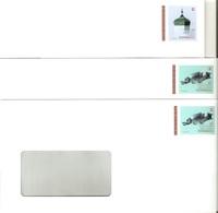 Austria Ganzsachen Briefe  D1241 - Entiers Postaux