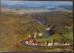 Ak Deutschland - Kloster Weltenburg Am Donaudurchbruch - Kelheim