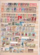 Lot Timbres Mozambique ( 291 ) - Collections (with Albums)