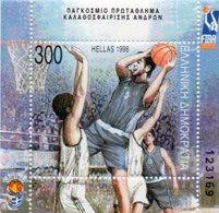 GRECE 1998 ** - Griechenland