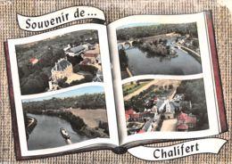 77-CHALIFERT-N°3763-A/0273 - Francia