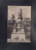 GENOVA, COLUMBO ** - Monuments