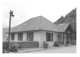 CONS-SAINTE-COLOMBE - Mairie - Autres Communes