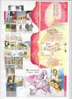 2007  MNH Vaticano, Vatikanstaat, Year Collection, Postfris** - Vatikan