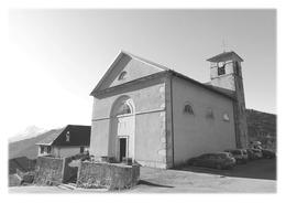 MONTMIN - L'église Saint-Maurice - Other Municipalities