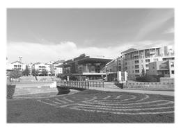 CRAN-GEVRIER - Cercle De L'Eau - Autres Communes