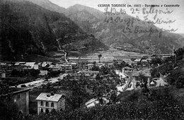 Cesana Torinese - Panorama E Casermette - Ohne Zuordnung