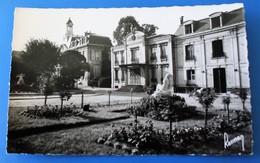 Arménia Arménie CPSM  - [94] Val De Marne Maisons-Alfort- Carte Postale-Salle Des Fêtes Bibliothèque - Maisons Alfort
