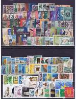 Ägypten, Egypt: Lot 150 Versch., Versch. Gestempelt, Used; 150 Diff. Used - Timbres