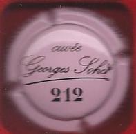 Capsule CHAMPAGNE Georges Sohet N°: 16c - Champagnerdeckel
