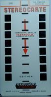 BRUGUIÈRE  :  2882   LES PYRÉNÉES  2 - Stereoscopi