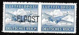 E-540 - GERMANY - REICH - 1939 - MISSING OVERPRINT - TO CHECK - Sammlungen (ohne Album)