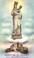 Santino Maria Ss.di Trapani - Devotion Images