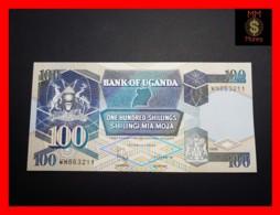UGANDA 100 Shillings 1998 P. 31 C  UNC - Uganda