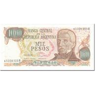 Billet, Argentine, 1000 Pesos, 1976-1983, Undated ( 1976-83), KM:304c, NEUF - Argentina