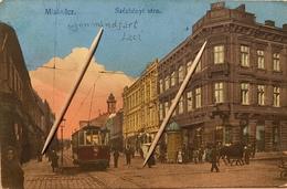 Miskolcz - Hungary