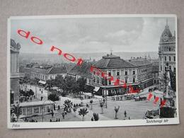 Hungary / Pécs - Széchenyi Tér - Hungary