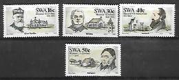 Missionnaires Du Sud Ouest Africain - Afrique Du Sud (1961-...)