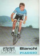 Ennio Vannotti - Bianchi Piaggio (wielrennen) - Ciclismo