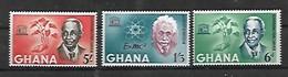 Anniversaire De L'UNESCO - Ghana (1957-...)